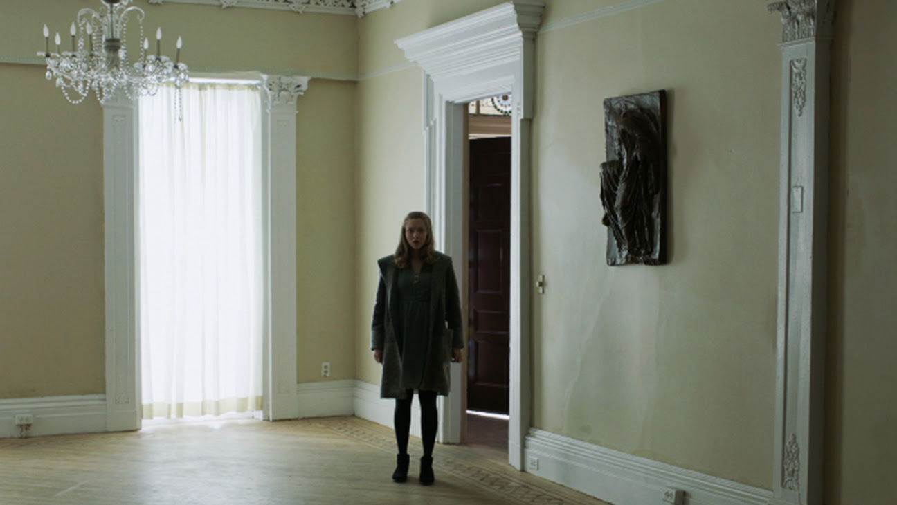Rimuovi il termine: First Reformed First Reformed