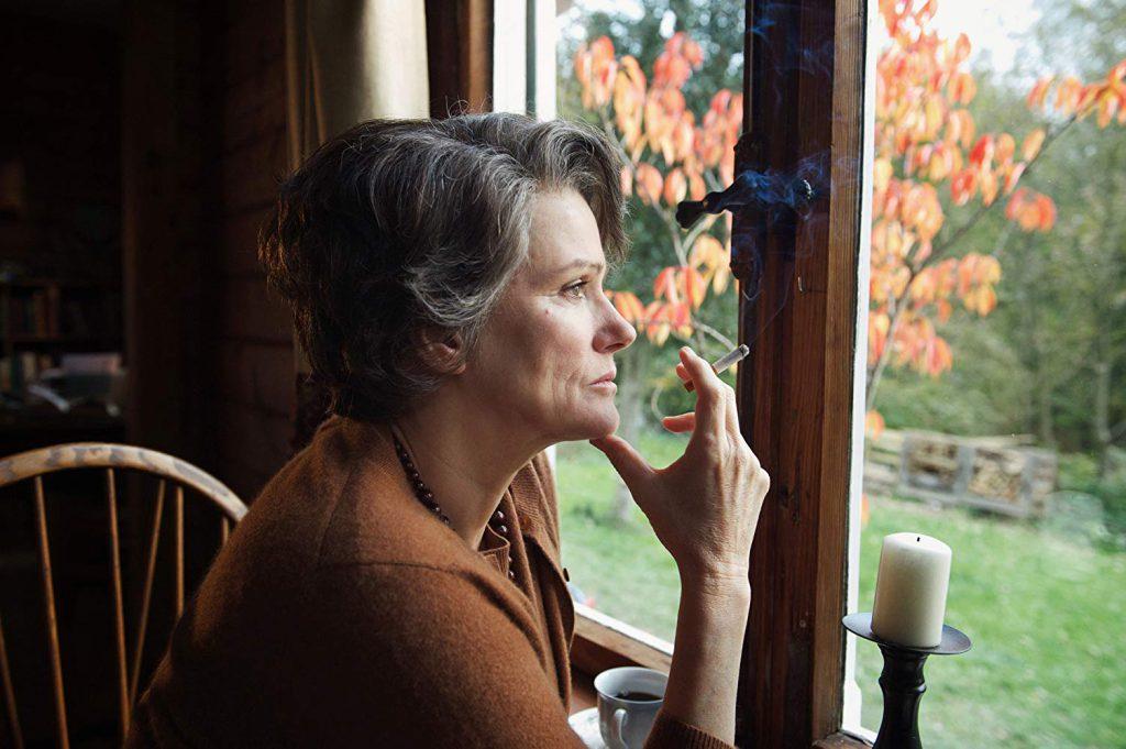 Margarethe von Trotta Rosa Luxemburg