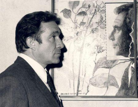 Ugo Tognazzi Moma