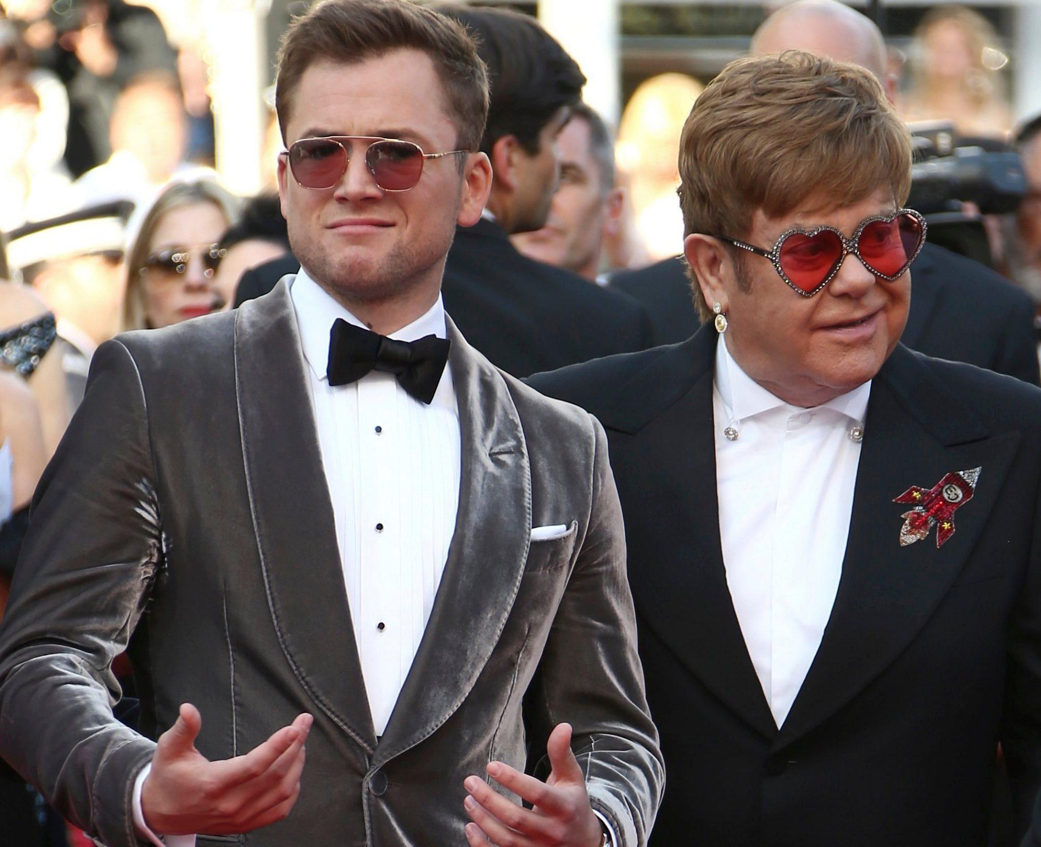 L'insostenible leggerezza di Elton