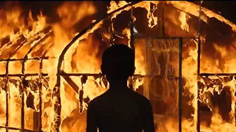 Burning-L'amore brucia