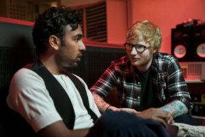 Ed Sheeran in Yesterday di Danny Boyle