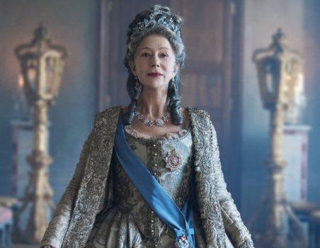 Il ritorno della Regina
