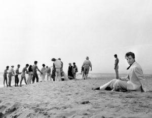 """""""La Dolce vita"""" di Federico Fellini"""
