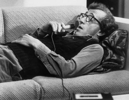 """""""A proposito di niente"""" di Woody Allen"""