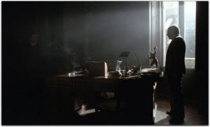 """Il conformista"" di Bernardo Bertolucci"