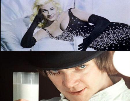 L'influenza di Fellini su Kubrick