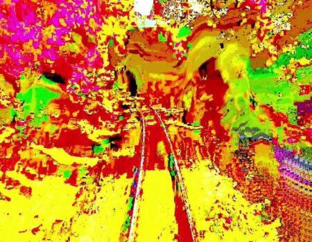 """Le livre d'image"" di Godard"