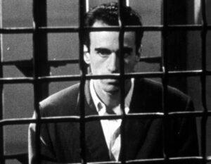 Lo sguardo di un condannato a morte