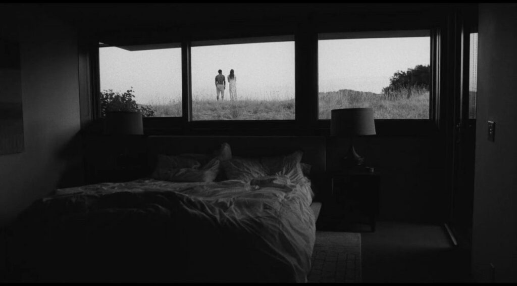 """""""Malcolm & Marie"""" di Sam Levinson"""