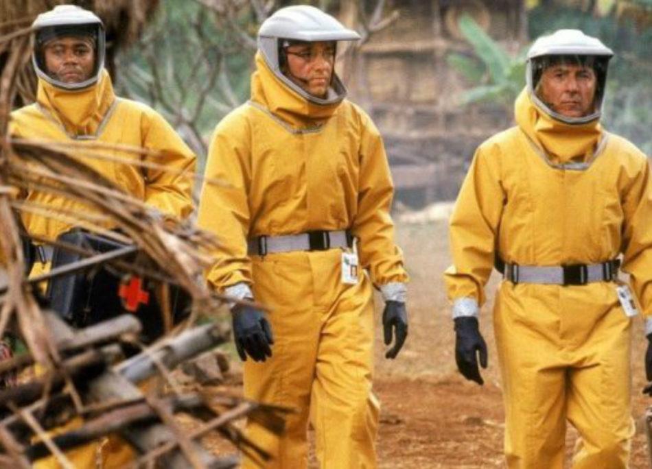 Pandemia e insurrezione