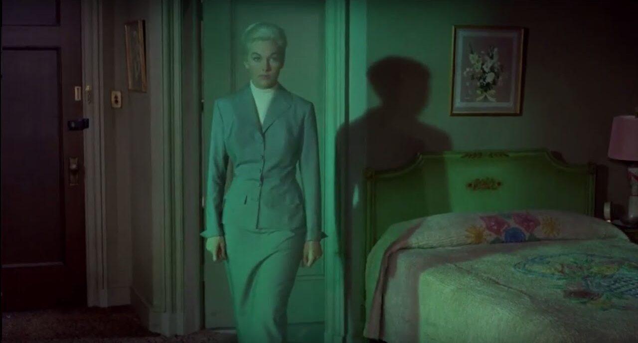 Hitchcock nel teatro della mente