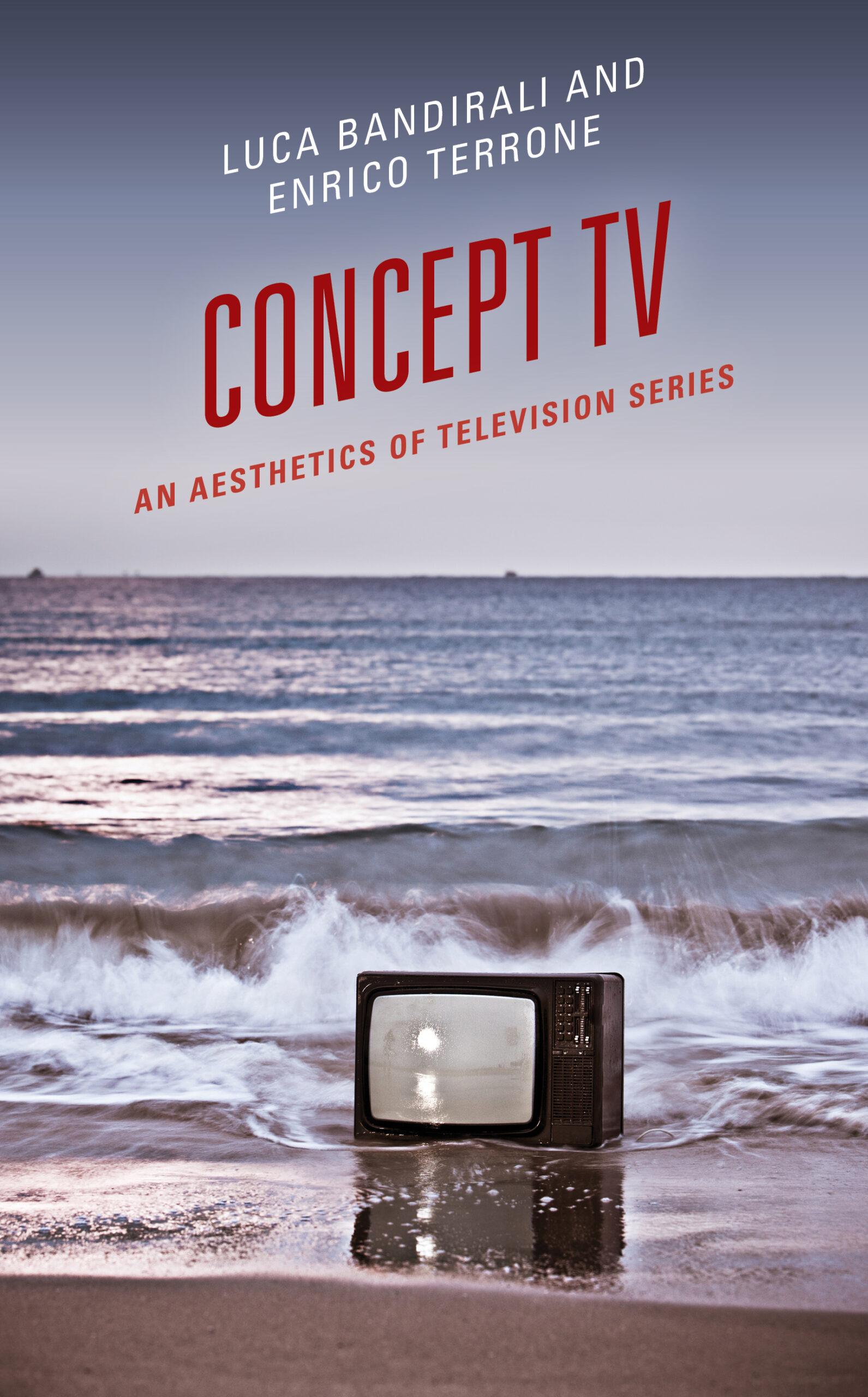 La serialità televisiva come arte concettuale